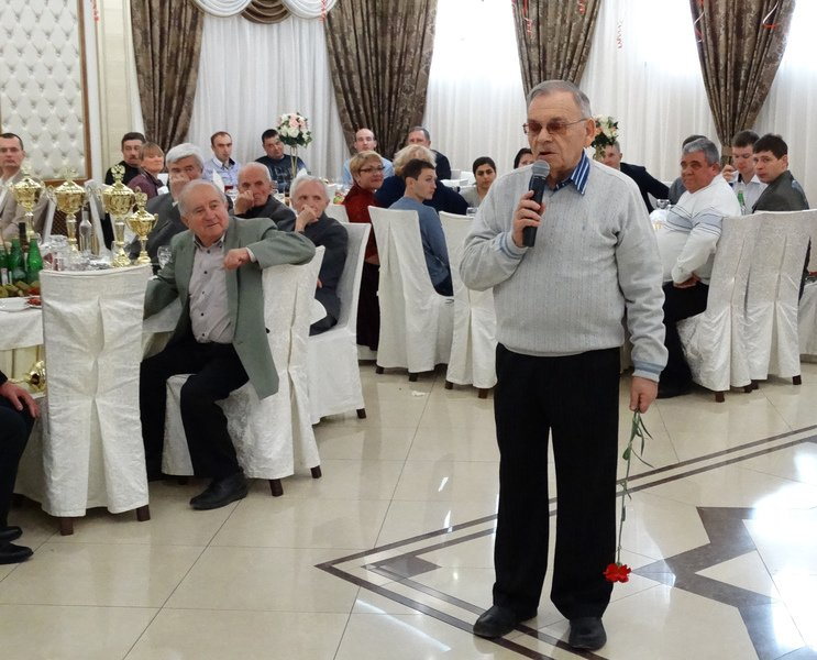 В Симферополе состоялся Бал чемпионов Крыма (ФОТО) (фото) - фото 7