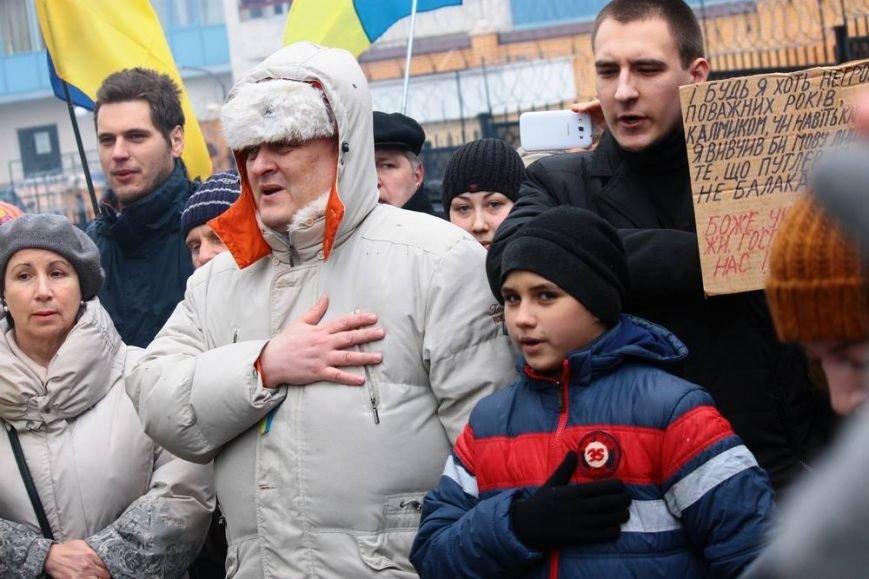Одесса кремировала Путина. Как это было (ФОТОРЕПОРТАЖ), фото-13