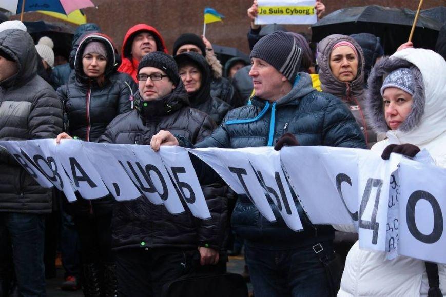 Одесса кремировала Путина. Как это было (ФОТОРЕПОРТАЖ), фото-14