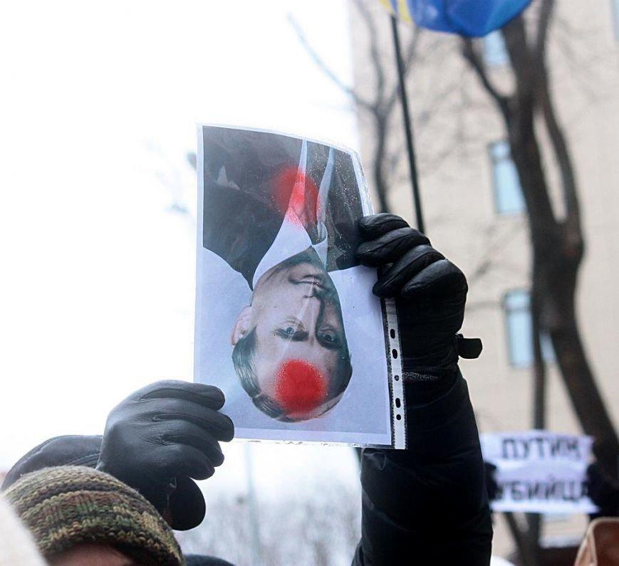 Одесса кремировала Путина. Как это было (ФОТОРЕПОРТАЖ), фото-17