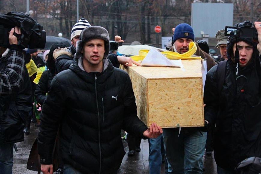 Одесса кремировала Путина. Как это было (ФОТОРЕПОРТАЖ), фото-15