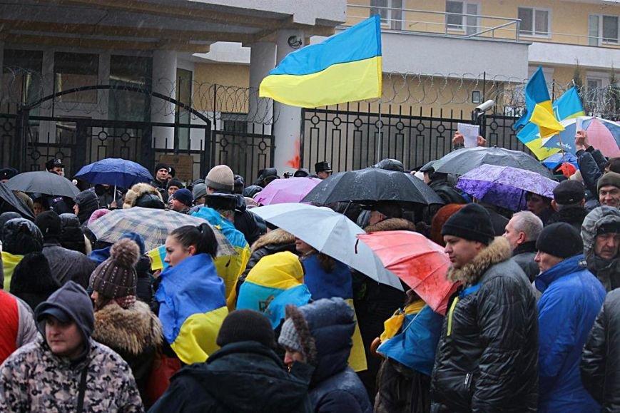 Одесса кремировала Путина. Как это было (ФОТОРЕПОРТАЖ), фото-2