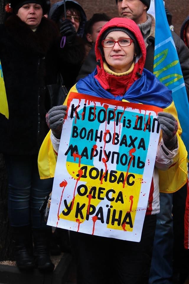 Одесса кремировала Путина. Как это было (ФОТОРЕПОРТАЖ), фото-8