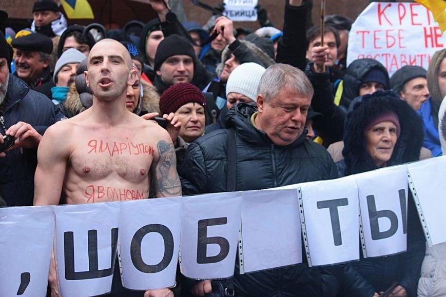 Одесса кремировала Путина. Как это было (ФОТОРЕПОРТАЖ), фото-18