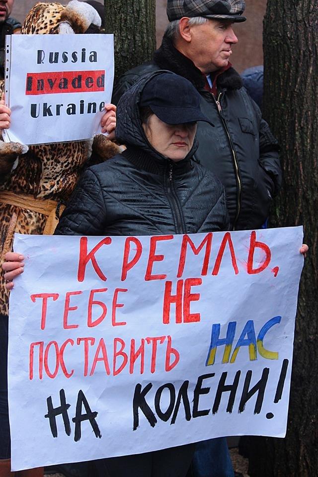 Одесса кремировала Путина. Как это было (ФОТОРЕПОРТАЖ), фото-6