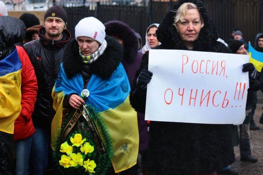 Одесса кремировала Путина. Как это было (ФОТОРЕПОРТАЖ), фото-5