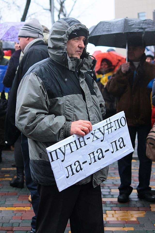 Одесса кремировала Путина. Как это было (ФОТОРЕПОРТАЖ), фото-16