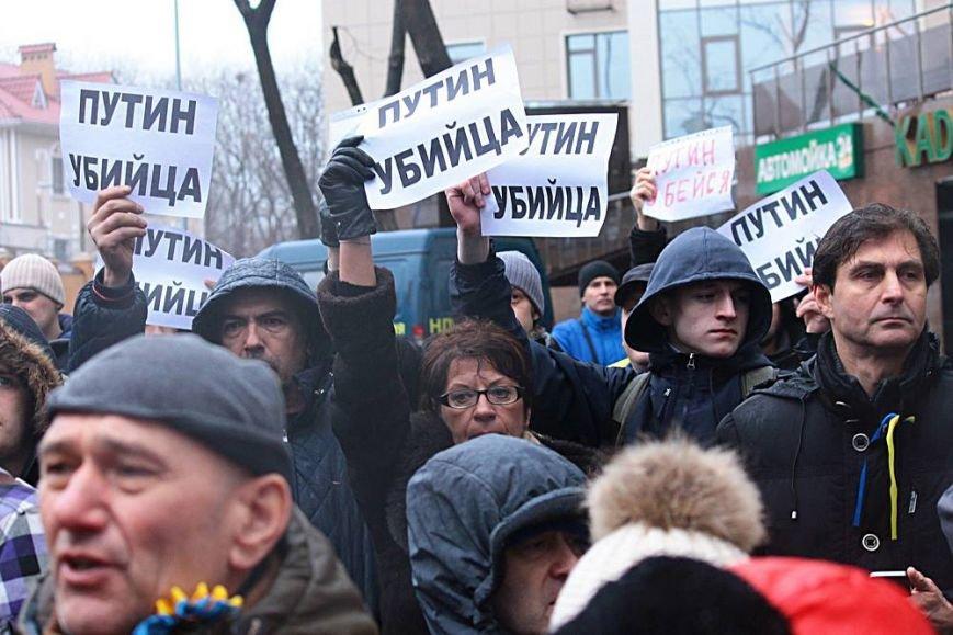 Одесса кремировала Путина. Как это было (ФОТОРЕПОРТАЖ), фото-3