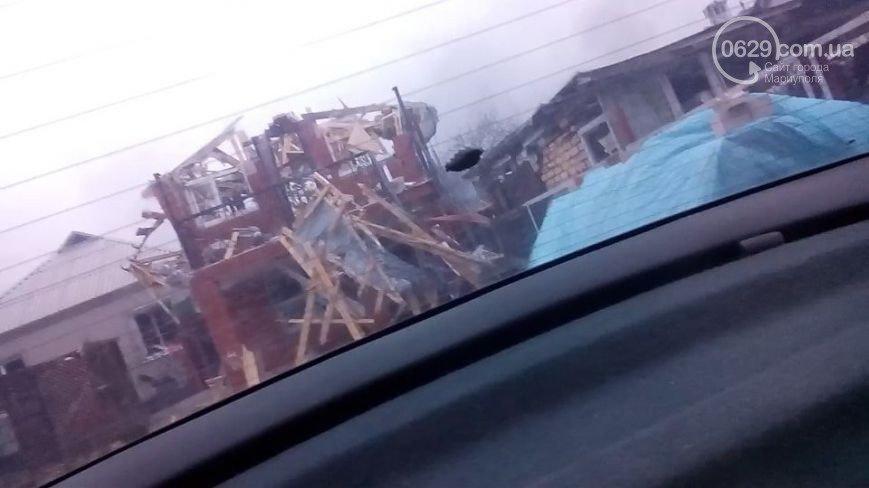 Теракт в Маріуполі у ФОТО та ВІДЕО. Хронологія (фото) - фото 11