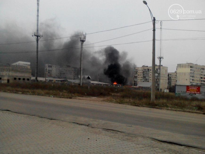 Теракт в Маріуполі у ФОТО та ВІДЕО. Хронологія (фото) - фото 13