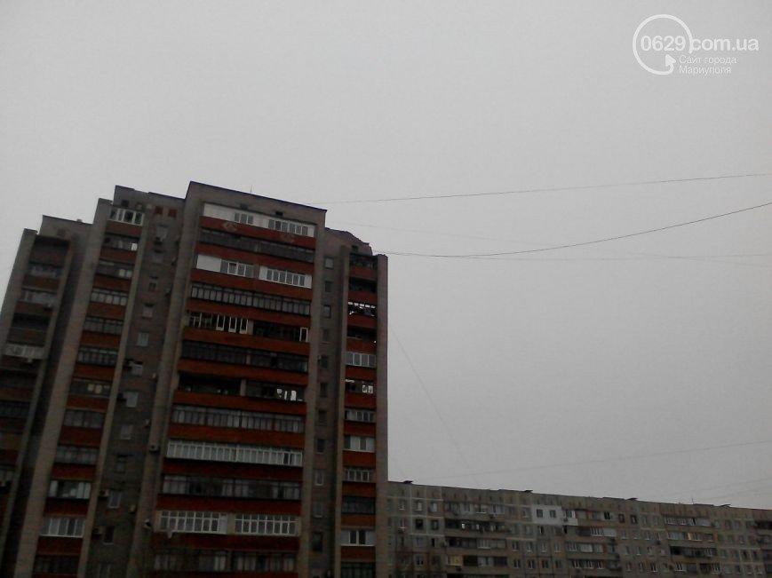 Теракт в Маріуполі у ФОТО та ВІДЕО. Хронологія (фото) - фото 7
