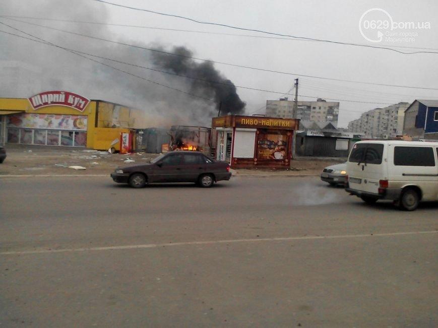 Теракт в Маріуполі у ФОТО та ВІДЕО. Хронологія (фото) - фото 9