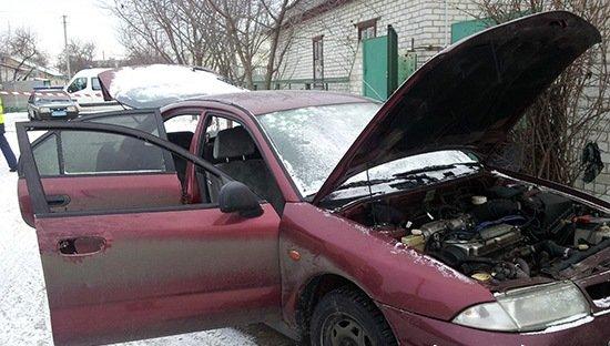 В Чернигове пытались убить активиста «Дорожного контроля» (фото) - фото 1