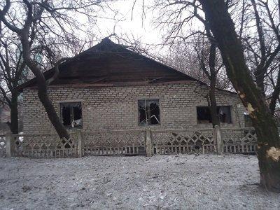 В Макеевке утро началось громко, слышна работа тяжелой артиллерии (фото) - фото 2