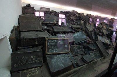 Фабрика смерти - Освенцим: 70 лет спустя (фото) - фото 2