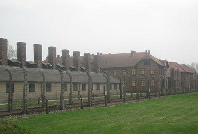 Фабрика смерти - Освенцим: 70 лет спустя (фото) - фото 3