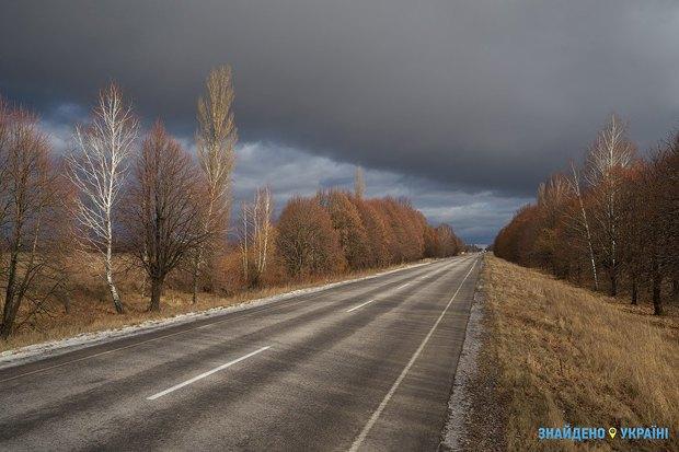 Проект «Знайдено в Україні» приехал в Черниговскую область (фото) - фото 1