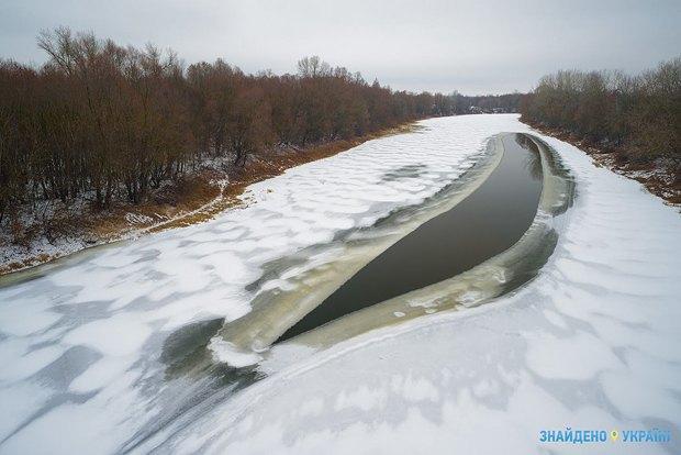 Проект «Знайдено в Україні» приехал в Черниговскую область (фото) - фото 4
