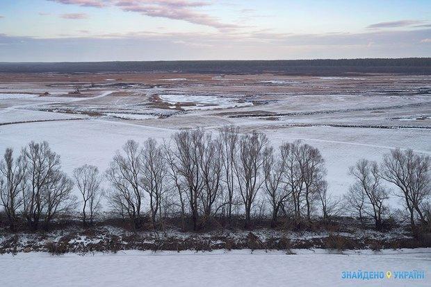 Проект «Знайдено в Україні» приехал в Черниговскую область (фото) - фото 2