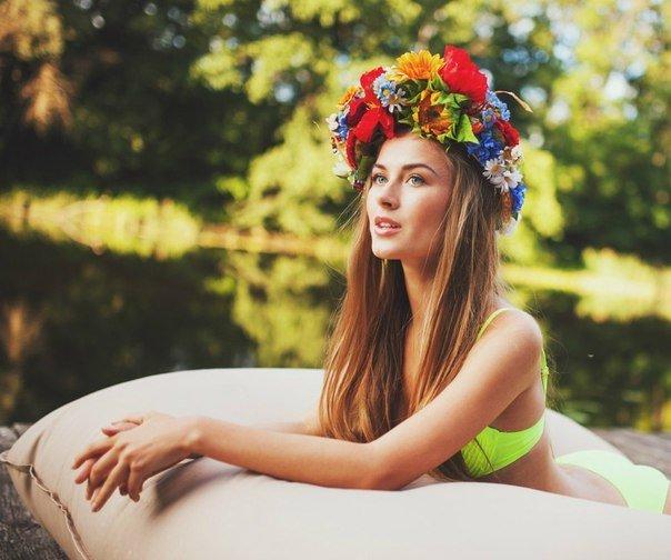 Харьковчанка завоевала титул вице-мисс Вселенная (фото) - фото 2