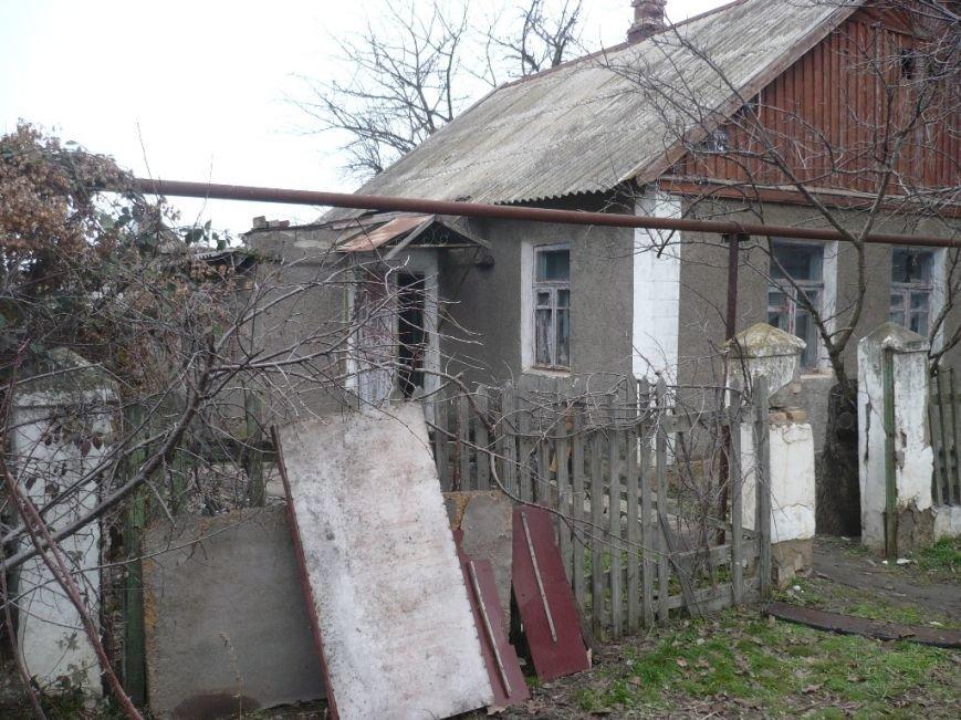 В Новой Каховке пожар со смертельным исходом (фото) (фото) - фото 2