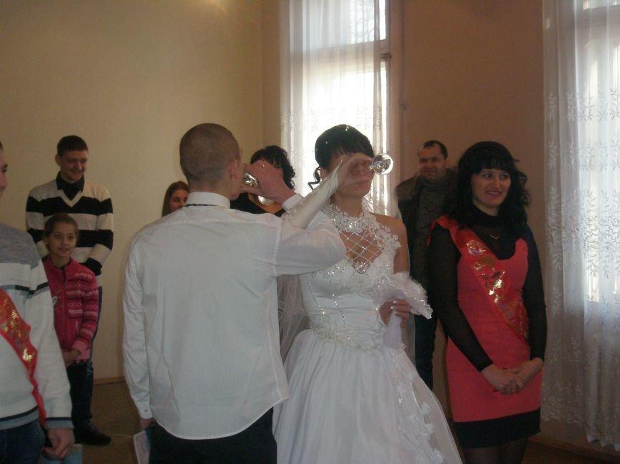 В Мариуполе молодожены проведут «медовый месяц» в исправительном центре (ФОТО) (фото) - фото 1
