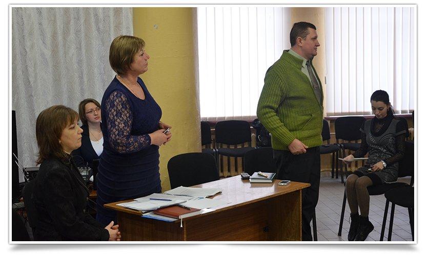В Славянске прошло обсуждение учебной программы «Захист Вітчизни» (фото) - фото 4
