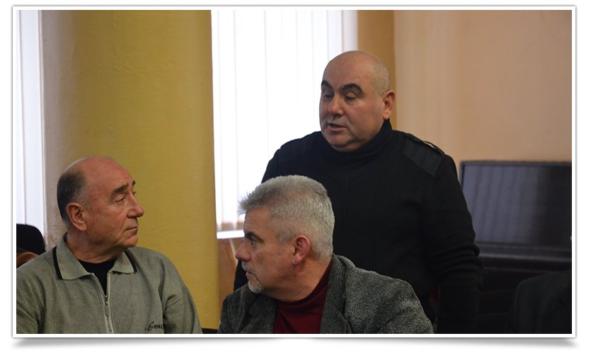 В Славянске прошло обсуждение учебной программы «Захист Вітчизни» (фото) - фото 3