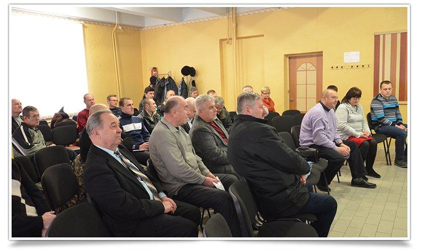 В Славянске прошло обсуждение учебной программы «Захист Вітчизни» (фото) - фото 1
