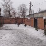 двор откуда украли
