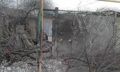 Макеевка под прицелом: поселок Свердлово (фото) (фото) - фото 1