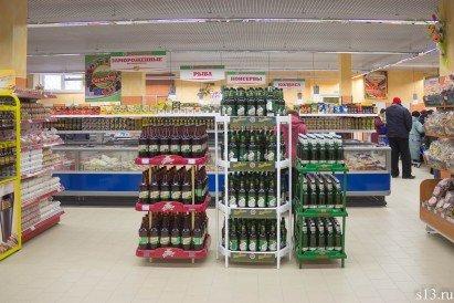 Фотофакт: на открытие продуктового магазина «Квасовский» на ул. Болдина собралось несколько сотен гродненцев (фото) - фото 10