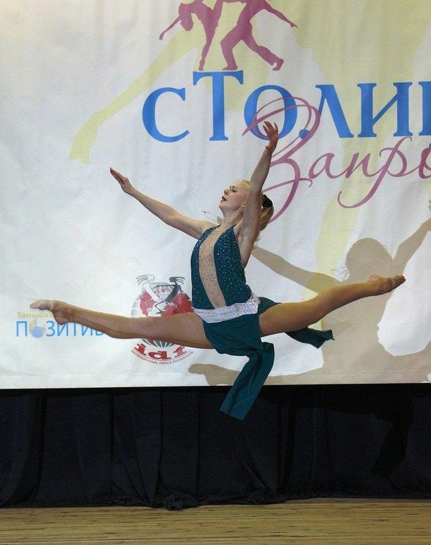танцы5