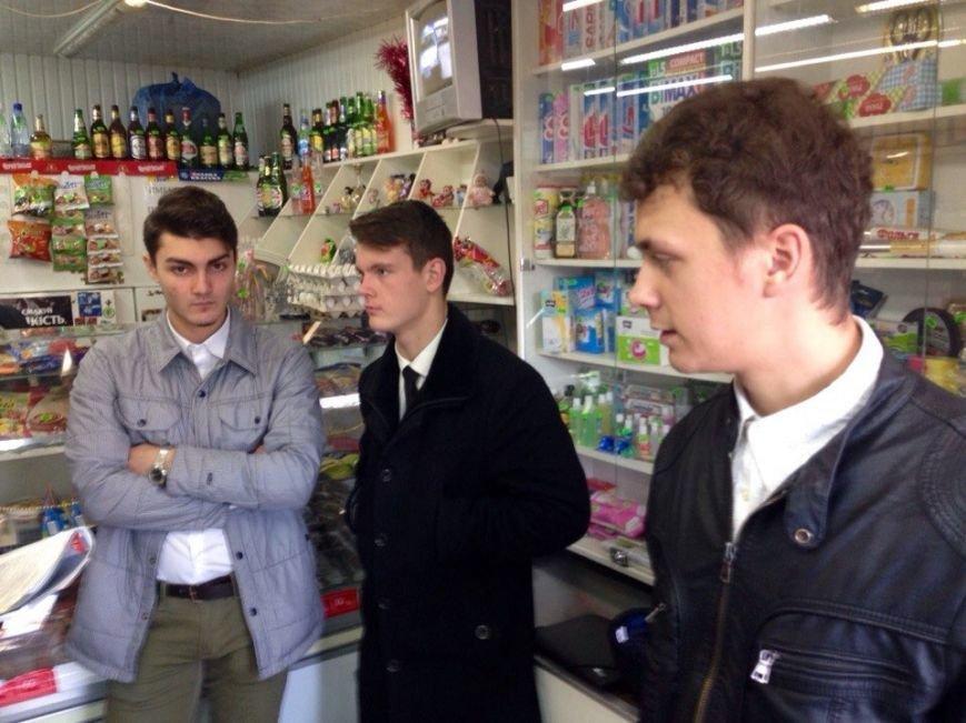 Результаты рейда: В Симферополе по-прежнему продают алкоголь детям (ФОТО), фото-2