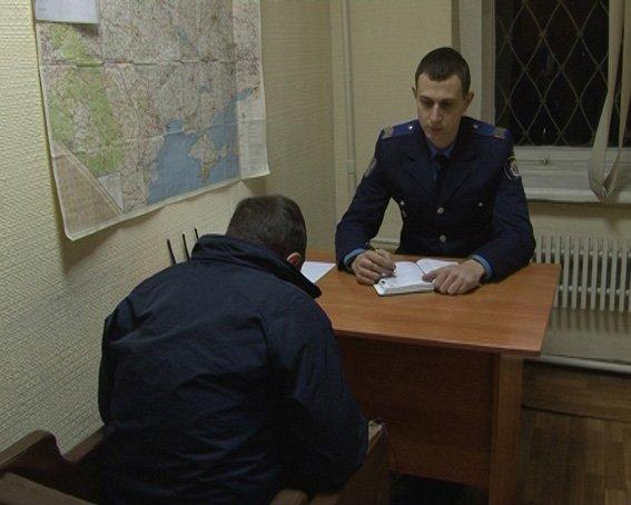 В Харькове подросток зарезал своего нового знакомого (ФОТО+ВИДЕО) (фото) - фото 1