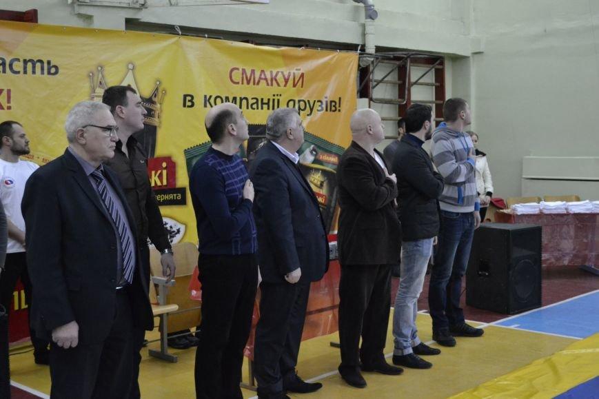 В Николаеве состоялся Всеукраинский турнир по Боевому Самбо (ФОТО) (фото) - фото 6