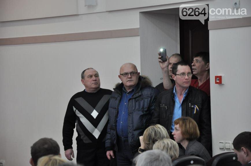 Кобзона лишили звания почетного гражданина Краматорска (ФОТО) (фото) - фото 2