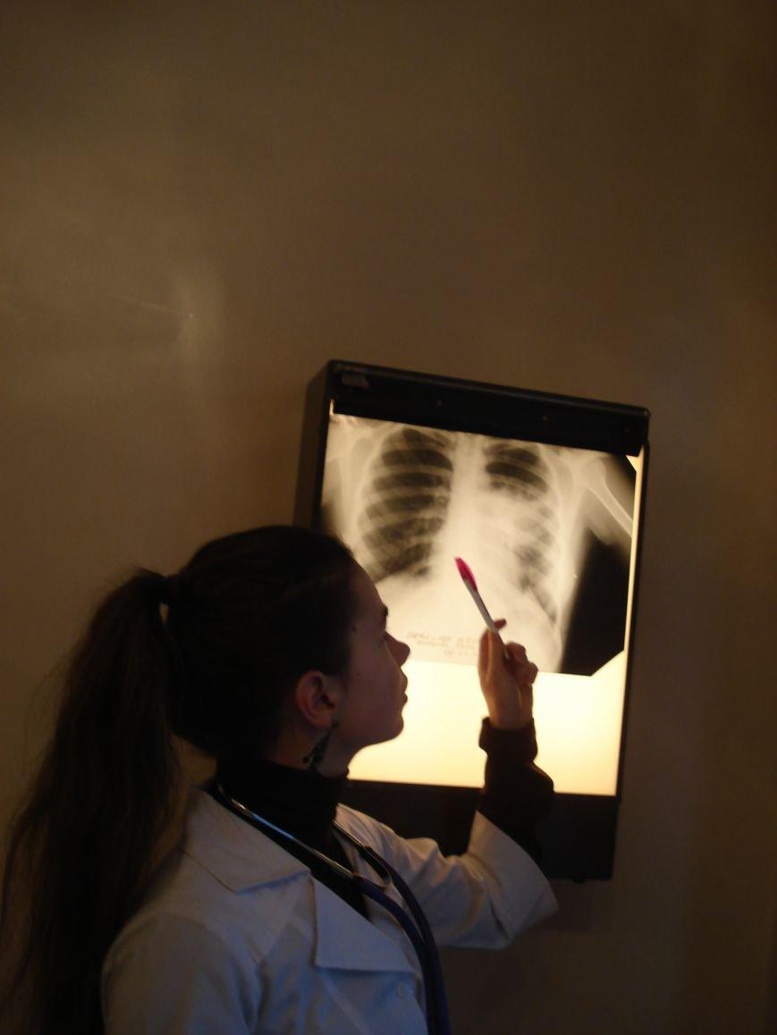 Каково быть врачом в Днепропетровске. Проверено на себе (фото) - фото 2