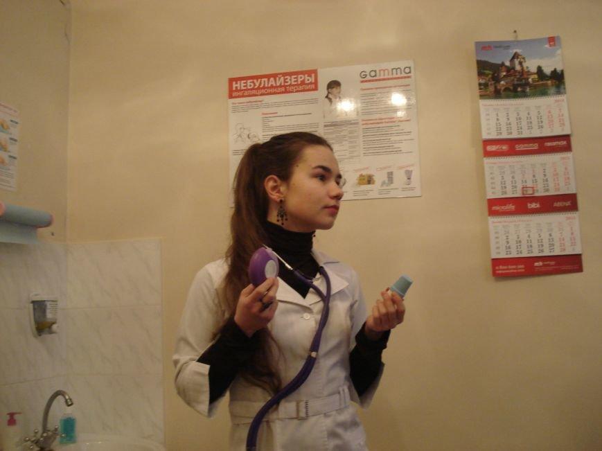 Каково быть врачом в Днепропетровске. Проверено на себе (фото) - фото 3