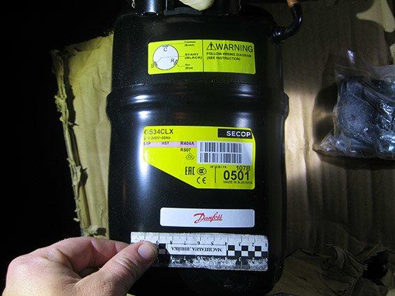 Бдительные николаевцы перепутали компрессор с «бомбой» (ФОТО) (фото) - фото 3