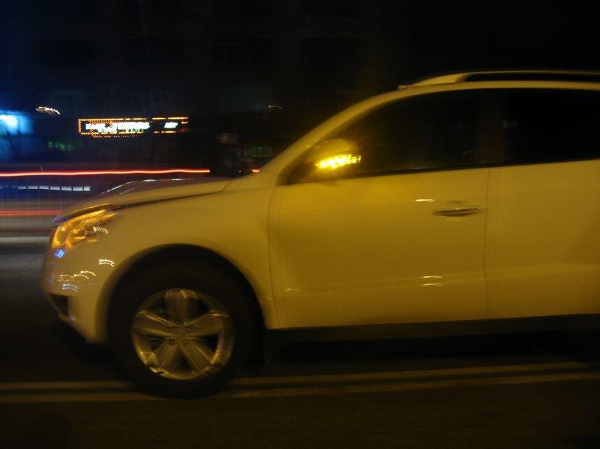 На проспекте имени газеты «Правда» авто сбило человека, фото-2