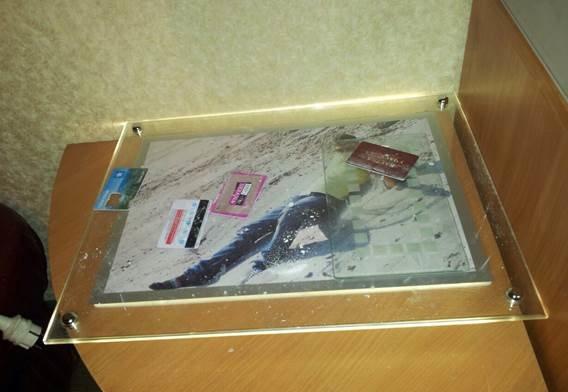 В Киеве из подпольной нарколаборатории изъяли на полмиллиона гривен готового наркотика (ФОТО) (фото) - фото 1