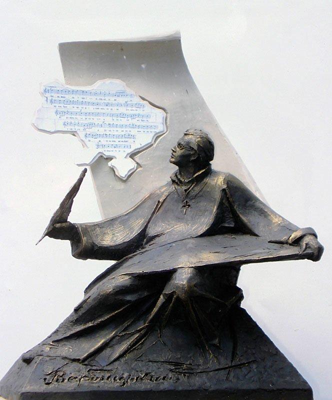 У Львові з'явиться пам'ятник автору Гімну України (ФОТО) (фото) - фото 1