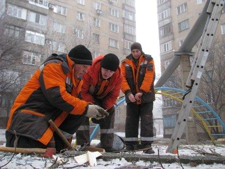 Боевые действия продолжаются в Киевском и Петровском районах Донецка (фото) - фото 2
