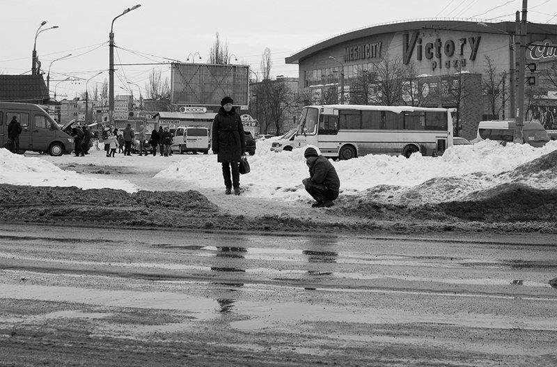 В Кривом Роге откроется выставка  фотографа Никиты Бурбело (ФОТО) (фото) - фото 1