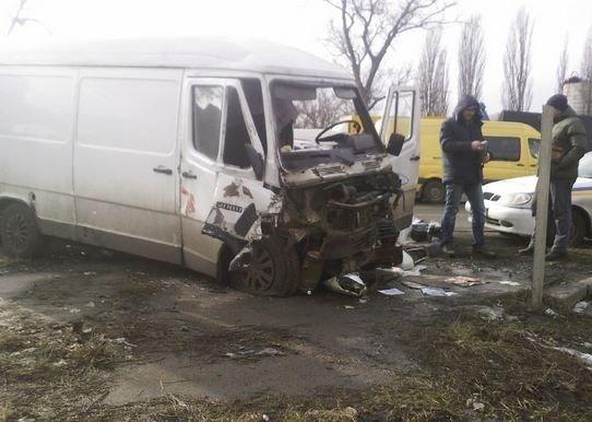 В Киеве на Окружной произошло смертельное ДТП (фото) - фото 1