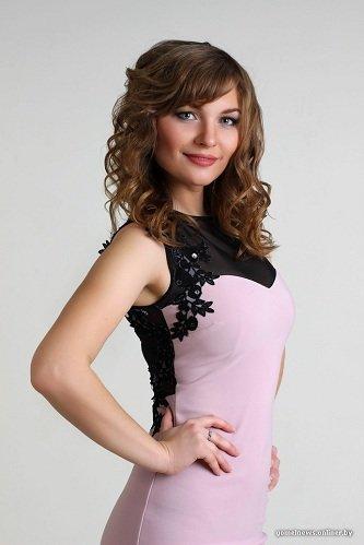 Белоуснефть выбирает самую красивую девушку: в конкурсе участвуют две гродненки (Фото) (фото) - фото 14