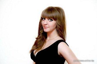 Белоуснефть выбирает самую красивую девушку: в конкурсе участвуют две гродненки (Фото) (фото) - фото 12