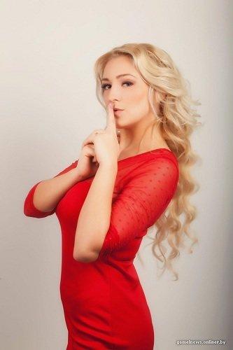 Белоуснефть выбирает самую красивую девушку: в конкурсе участвуют две гродненки (Фото) (фото) - фото 1