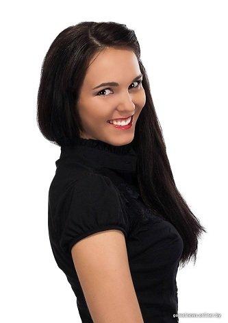 Белоуснефть выбирает самую красивую девушку: в конкурсе участвуют две гродненки (Фото) (фото) - фото 5